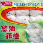 WEI-CHUAN - GREEN ONION ROLL (320G)
