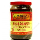 LKK - GUILIN STYLE CHILI SAUCE (8 OZ)