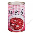 UTCF - SWEETENED RED BEAN WITH KERNELS (510G / CAN)