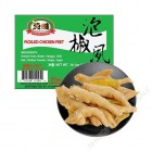 CHUNWEI - COOKED PICKLED CHICKEN FEET