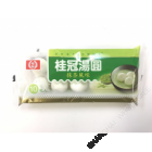 LAUREL'S - GREEN TEA RICE BALL (200G 10PCS)