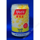 YEO'S SOYMILK (300ML/CAN)