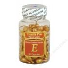 NU HEALTH - Health Pro Royal Jelly - Moisture Complex Capsules E (90 Caps)