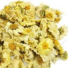 PANDA - DRIED CHRYSANTHEMUM / 113G