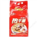 Hankow Style Noodle - Hubei Flavor (8 in 1) Non-Fried