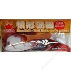 KIMBO - RICE BALL-RED BEAN (200G)