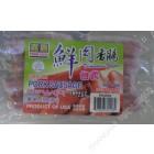 PRIME FOOD - PORK SAUSAGE - TAIWANESE FLAVOR