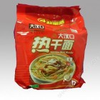 Hankow Style Noodle - HubeiFlavor (4 in 1) Non-Fried