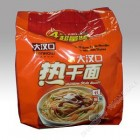 Hankow Style Noodle - SiChuan Flavor (4 in 1) Non-Fried