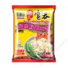 PRIME FOOD - Pork & Shrimp Wonton with XO Hot Sauce