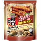 PRIME FOOD - DIM SUM KING-CHICKEN CLAW WITH BLACK BEAN SAUCE (397G)