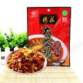 德庄 - 大盘鸡麻辣调料 150克