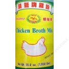 DRAGONFLY - CHICKEN FLAVOR BROTH MIX