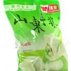 味全 - 山东手艺--猪肉韭菜