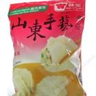 味全 - 山东手艺--鸡肉香菇