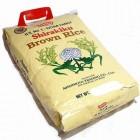 白菊牌 - 日式糙米(15 磅)