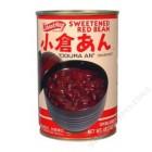 日本 白菊牌 - 甜红豆酱(520克 / 罐)