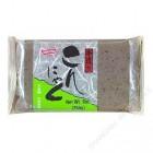白菊牌 - 日式番薯粉块、魔芋粉块 黑 添加海藻粉(255克 / 冷藏)