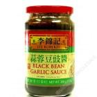 李锦记 - 蒜蓉豆豉酱