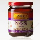 李锦记 - 沙茶酱(198克)