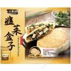 台湾产 小巷口 - 韭菜盒子(360克/ 4片)