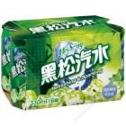 黑松 - 汽水 / 半打 ( 6 罐 )