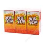 黑松 - 大麦红茶 ( 300ML * 6 包 )
