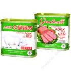 长城 - 火腿猪肉 罐头/340G