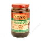 李锦记 - 韩国烧烤酱(370克 / 瓶装)