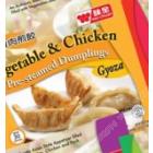 味全 - 鸡肉煎饺(21 OZ / 30个)