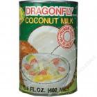 蜻蜓 - 椰奶