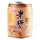 台湾产 光泉 - 花生米浆 植物奶(240ML X 6 罐)
