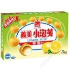 义美 - 小泡芙 / 柠檬口味