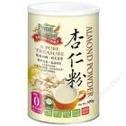 台湾产 欣园阳光谷绿 - 杏仁粉 无糖添加 粉末精装罐 (500克)