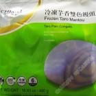 奇美 - 冷冻芋香双色馒头(6只装)
