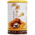 台湾产 御厨杏仁茶 粉末精装罐(600克)