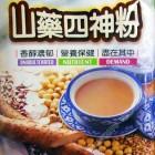 台湾产 健康时代 - 山药四神粉( 12食分)