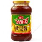 海天 - 黄豆酱 / 大瓶 800克