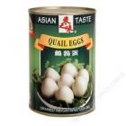 东之味 - 鹌鹑蛋(罐装)