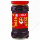 老干妈 - 风味豆豉油制辣椒 280G