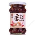 老干妈 - 香菇 油辣椒 / 210G