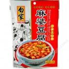 白家 - 努力餐 - 麻婆豆腐 川菜烹饪料 袋装