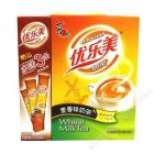 喜之郎/优乐美 - 麦香味奶茶 / 10+3