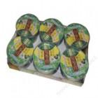 双钱龟苓膏-- 罗汉果菊花 6 盒装