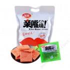 卫龙 - 亲嘴烧 - 辣片 (30 小包/400克)