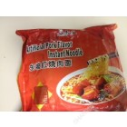 康师父 - 东坡红烧肉面 / 箱 (105G * 24包)