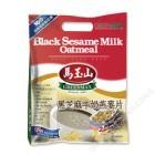 马玉山 - 黑芝麻牛奶燕麦片