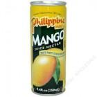 菲律宾芒果汁