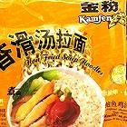 金粉 - 香滑拉面 --鲍鱼鸡汤味 (5 连包)