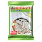 嘉嘉 - 罗汉素水饺